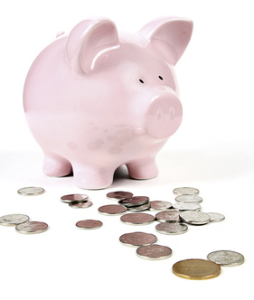 Save Money on your Auto Insurance. Keep your money in you piggy Bank