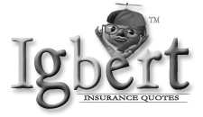 Igbert Auto Insurance Quotes Logo
